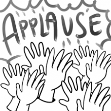 clapping