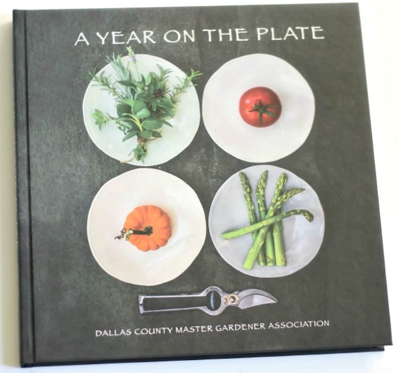 A Year on the Plate cookbook