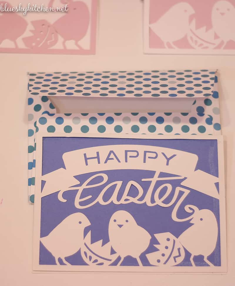 Learning How to Use a Cricut and My First Projects ~ Bluesky at Home