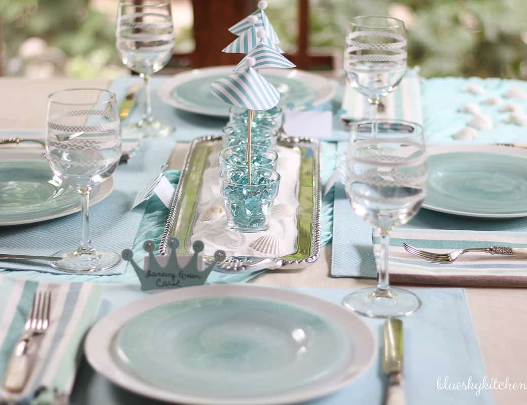 My Favorite Tablescapes from 2017
