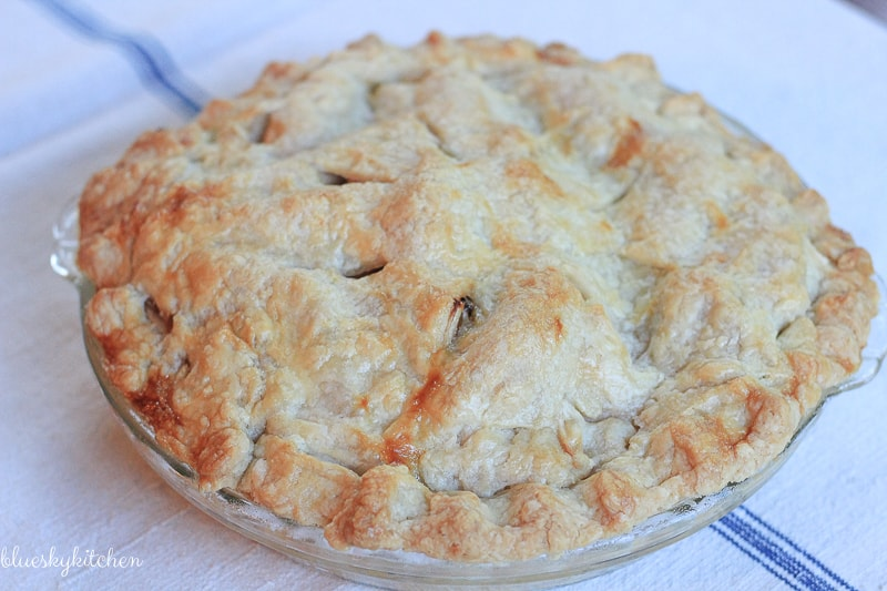 How to Have a Pie Making Party with Your Girlfriends. Here's how you can make your pie and eat it too while having fun with friends.