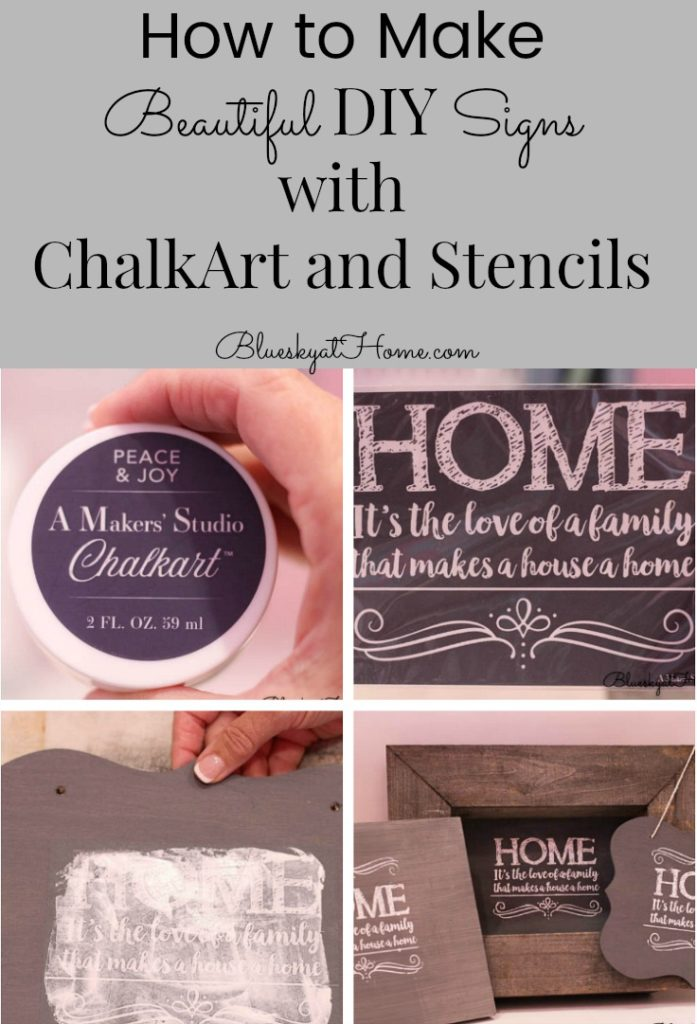 chalkart projects graphic