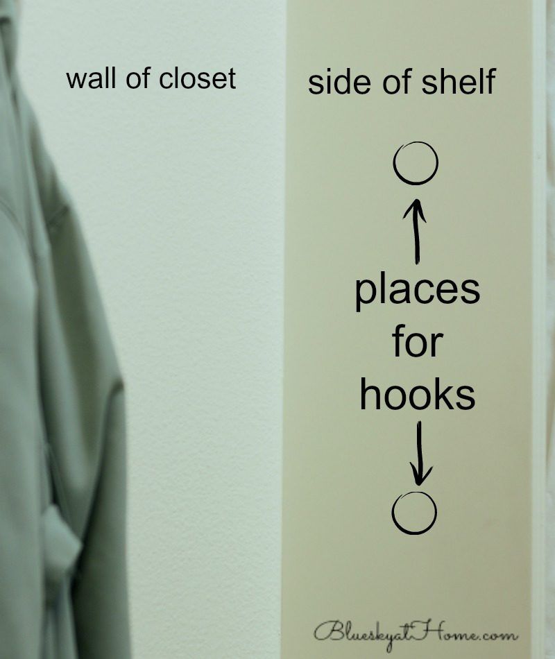 places for hooks