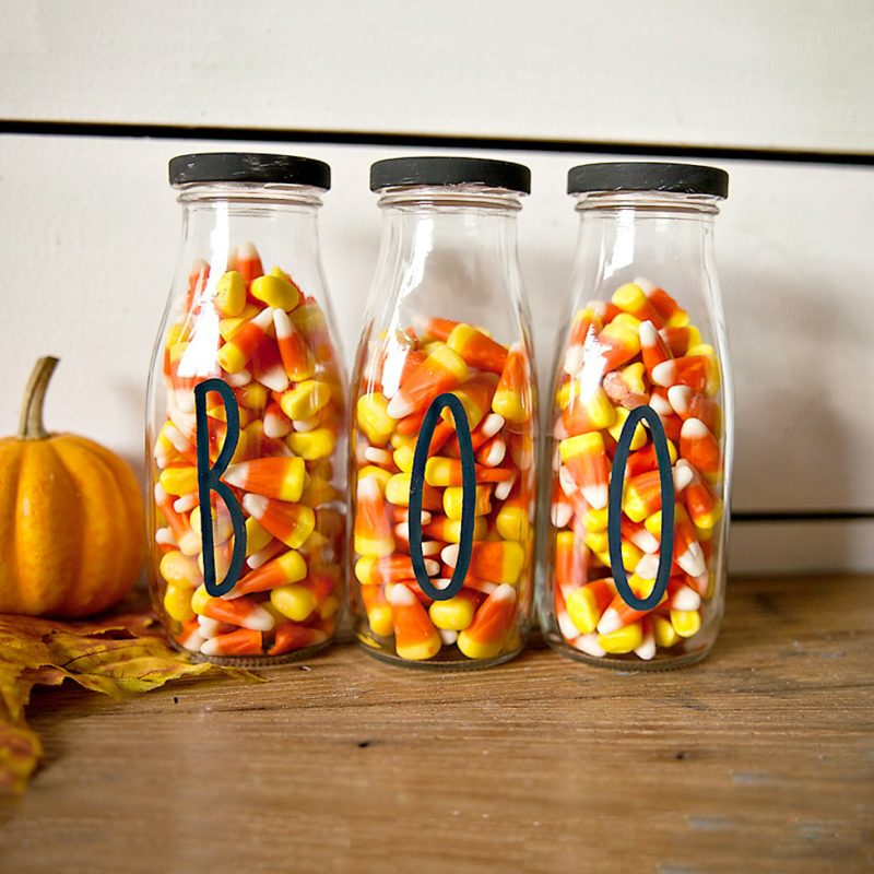 boo containers