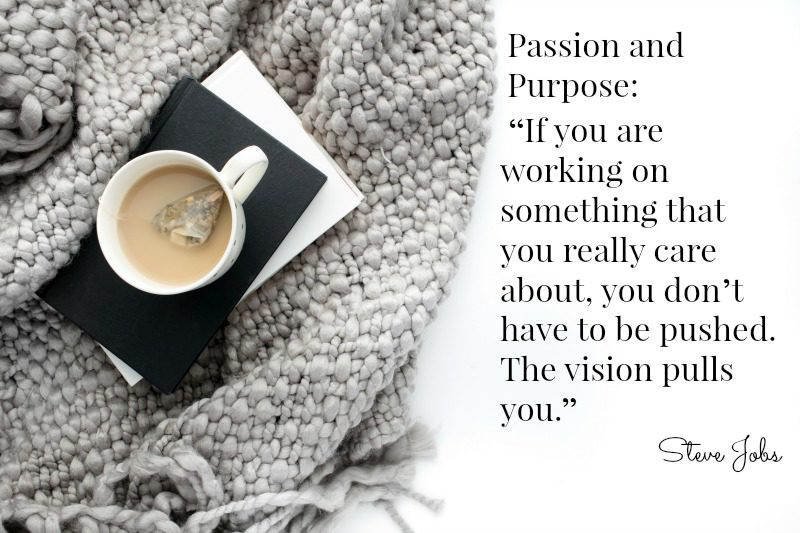A Makers' Studio Passion and Purpose