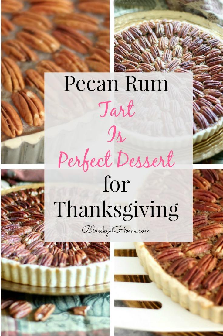"""Pecan Rum Tart """"width ="""" 735 """"height ="""" 1106 """"data-pin-description ="""" Pecan Rum Tart ist das perfekte Thanksgiving-Dessert. Rum ist das beste Rezept für Pekannusstorte, das Sie für Ihr Erntedankfest zubereiten und weitergeben können. #blueskyathome #pecanpie #thanksgivingpie #thanksgivingdessert #pecanrumtart #pecanpierecipe """"srcset ="""" https://blueskyathome.com/wp-content/uploads/2019/11/Pecan-rum-tart-collage-graphic.jpg 735w, https: / /blueskyathome.com/wp-content/uploads/2019/11/Pecan-rum-tart-collage-graphic-199x300.jpg 199w, https://blueskyathome.com/wp-content/uploads/2019/11/Pecan- Rum-Torte-Collage-Grafik-681x1024.jpg 681w """"Größen ="""" (maximale Breite: 735px) 100vw, 735px """"Daten-JPIBFI-Post-Auszug ="""" """"Daten-JPIBFI-Post-URL ="""" https: // blueskyathome.com/pecan-rum-tart/ """"data-jpibfi-post-title ="""" Pecan-Rum-Tarte ist perfekt als Thanksgiving-Dessert """"data-jpibfi-src ="""" https://blueskyathome.com/wp-content/uploads/2019 /11/Pecan-rum-tart-collage-graphic.jpg """"/></p> <p>Besuchen Sie jetzt bitte Rita C. unter <a href="""