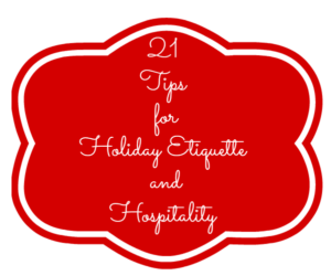 21 TIps for Etiquette and Hospitality opt in graphic