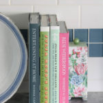 cooking in spring pastels