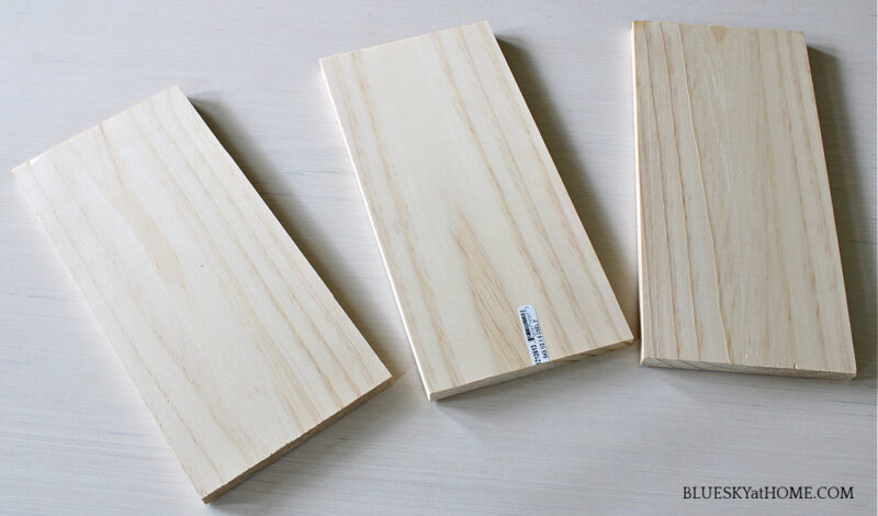 wood legs for fabric covered headboard